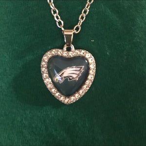 Jewelry - Philadelphia Eagles 🦅 Necklace